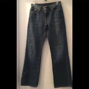 🎉HP🎉Lucky Brand Jeans -♣️Size 6/28 EUC